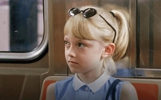 Grande Menina, Pequena Mulher – Espaço Pop
